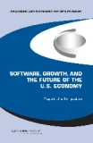 SOFTWARE,GROWTH, AND THE FUTURE OF THE U.S. ECONOMY