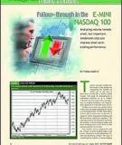 Index-Futures Arbitrage and the Behavior of Stock Index Futures Prices