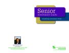 Senior  Investment Guide: Identifying Investment Risks