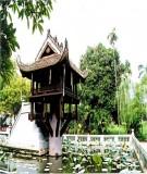 Bài giảng Cơ sở văn hoá Việt Nam