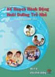 Kế hoạch hành động nuôi dưỡng trẻ nhỏ giai đoạn 2006-2010 - Bộ Y tế (Viện Dinh Dưỡng)