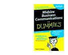 Midsize Business  Comunications for Dummies
