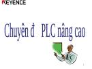 Chuyên đề: PLC nâng cao