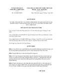 Quyết định số 1224/QĐ-UBND