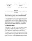 Hướng dẫn số 1128/TY-TS
