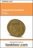 The Financial Econometrics