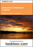 An Introduction to Wastewater Treatment