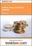 Portfolio Theory & Financial Analyses