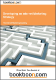 The Internet Marketing Academy - Developing an Internet Marketing Strategy