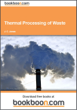 Thermal Processing of Waste