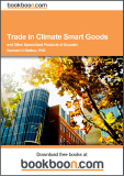Trade in Climate Smart Goods and Other Specialized Products of Ecuador