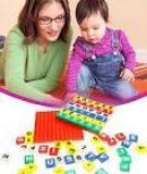 Tư vấn giúp trẻ học toán hiệu quả bằng ứng dụng công nghệ