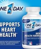 Có nên sử dụng vitamin và khoáng chất bổ sung?
