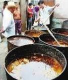 Rác thải thực phẩm - nguồn nguyên liệu tiềm năng