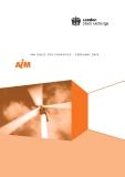 AIM RULES FOR COMPANIES - FEBRUARY 2010