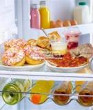 Những thói quen tốt phòng bệnh đau dạ dày