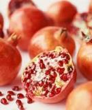Những loại trái cây quý trong tháng 5