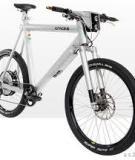 Lợi ích của xe đạp