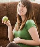 Những sai lầm về dinh dưỡng khi mang bầu