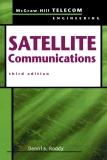 Satellite Communications - 3rd Editon