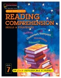Reading comprehension - skills & strategies level 7