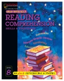 Reading comprehension - skills & strategies level 8