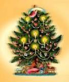Tạo Cây Thông Vào Dịp Noel