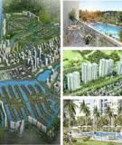 Các yêu cầu của một thành phố sinh thái gồm những gì?