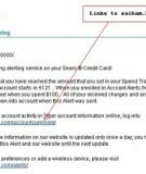 Hướng dẫn chống Spam