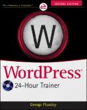 WordPress 24 Hour Trainer - George plumley
