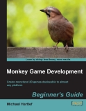 Monkey Game Development Beginners Guide