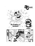 Truyện tranh Doremon  bắng tiếng Anh - tập 2
