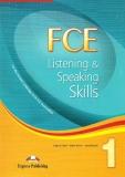 FCE listening & speaking skills