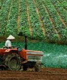 MẪU ĐƠN XIN GIAO ĐẤT (Dùng cho tổ chức trong nước; người Việt Nam định cư ở nước ngoài; giao đất có thu tiền sử dụng đất)