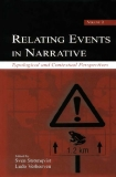 RELATING EVENTS IN NARRATIVE VOLUME 2: TYPOLOGICAL AND CONTEXTUAL PERSPECTIVES