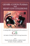 QUARK-GLUON PLASMA and HEAVY ION COLLISIONS