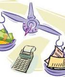 Dự trù ngân sách trong tổ chức event - nhân tố mang tính quyết định