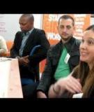 Austin Villa 2011: Sharing is Caring: Better Awareness through Information Sharing