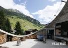 VILLA VALS, Holiday home Vals, Switzerland 2005-2009
