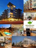 NORTHWOOD RAVIN: Signature Apartment Homes