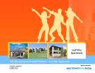 Golf Villa Apartments Printable Brochure - Oro Valley Apartments