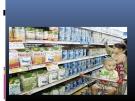 Đề tài: Tìm hiểu về công nghệ sấy sữa