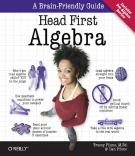 Head First Algebra