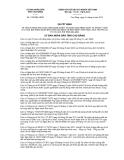 Quyết định số 1030/QĐ-UBND