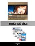 Thiết kế về trang Web