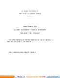 Luận văn: CÁC PHƯƠNG PHÁP ĐO LƯỜNG RỦI RO VÀ LỢI NHUẬN CỦA ĐẦU TƯ VỐN MẠO HIỂ