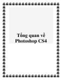 Tổng quan về Photoshop CS4