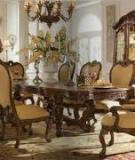 Standard Dimensions for  Furniture Design