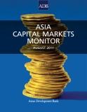 ASIA CAPITAL MARKETS MONITOR
