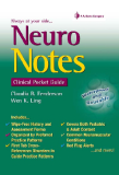 Neuro Notes Clinical Pocket Guide